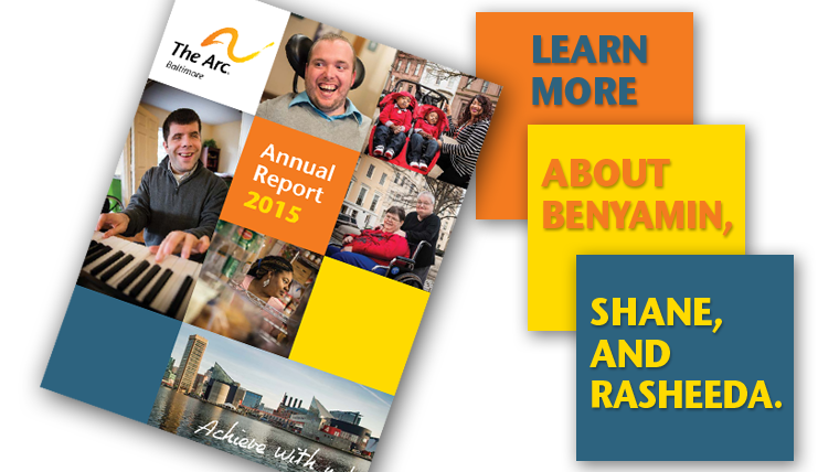 Our 2015 Annual Report