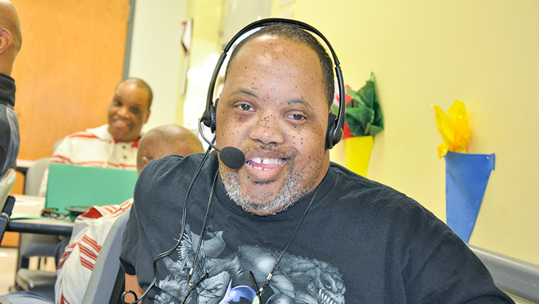 Assistive Technology Services Available