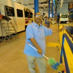 Custodial Commercial Services