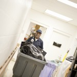 Janitorial Supported Employment