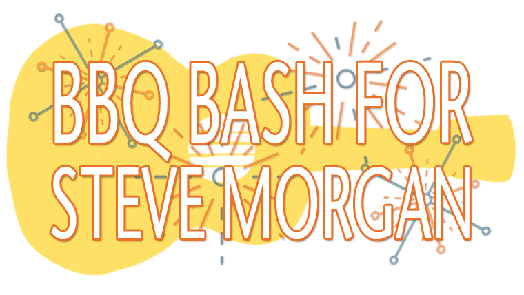 All are Welcome at Steve's BBQ Bash