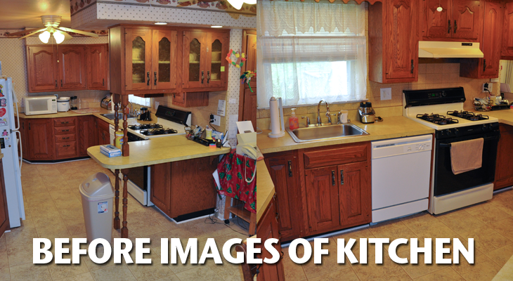 Kitchen-Before-images