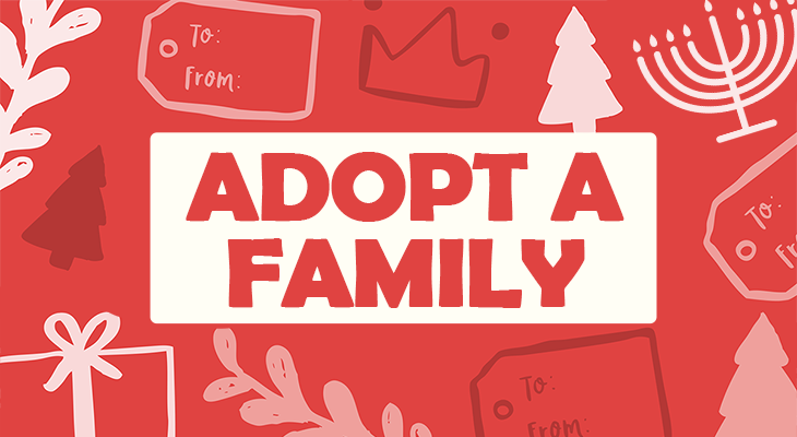 Adopt A Family For Christmas.Adopt A Family Drive The Arc Baltimore
