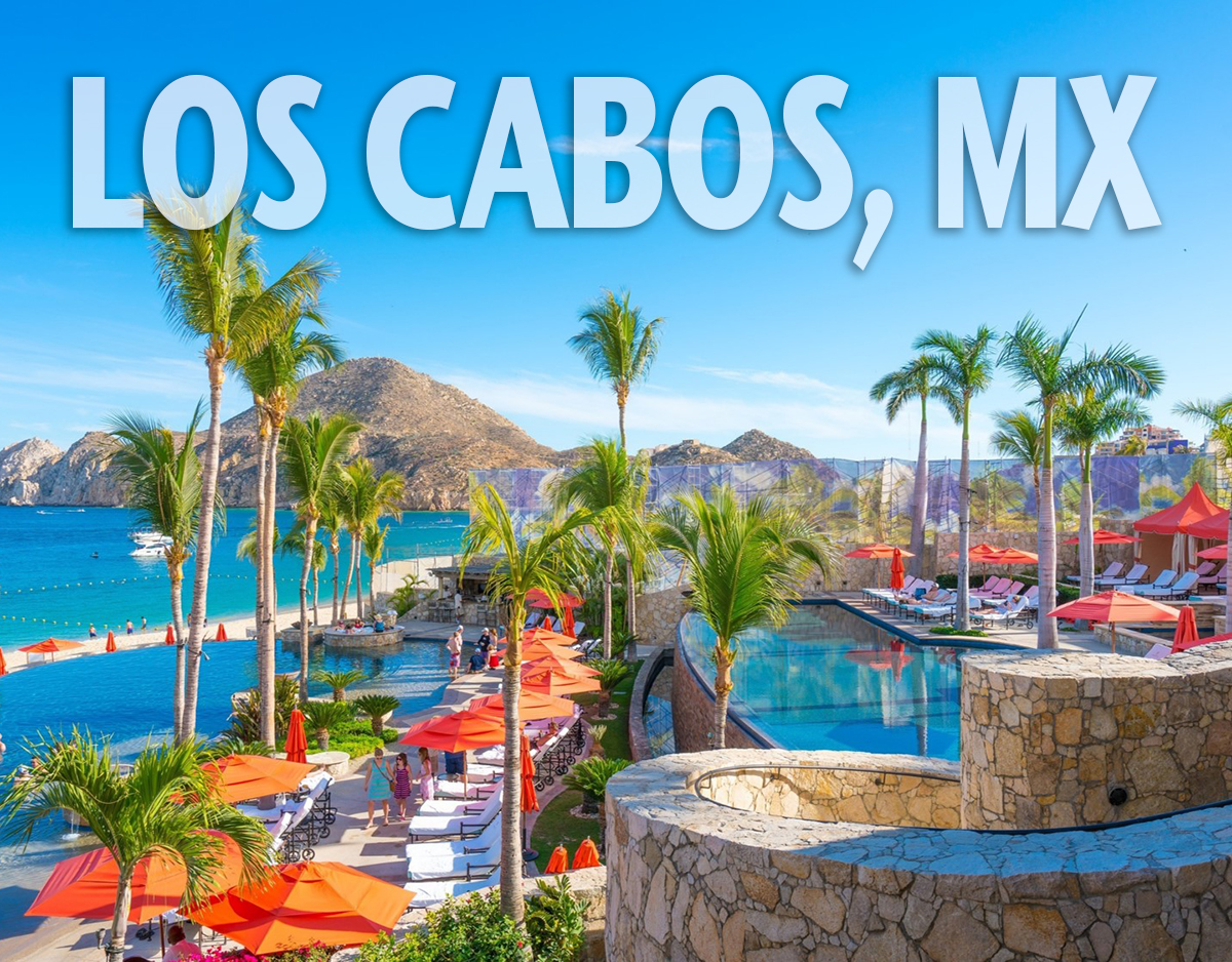 Picture of Los Cabos Resort